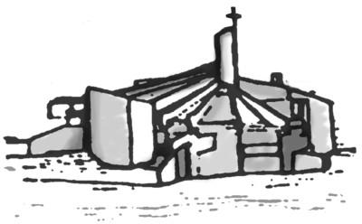 Chiesa new
