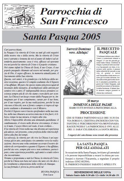 Pasqua2005