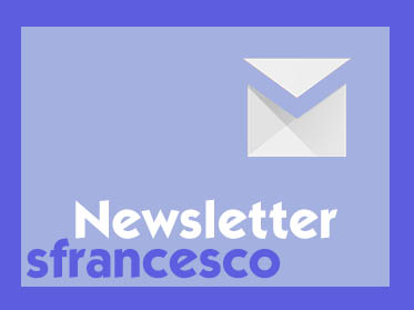 NewsletterSfrancesco
