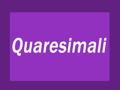 QuaresimaliLayer