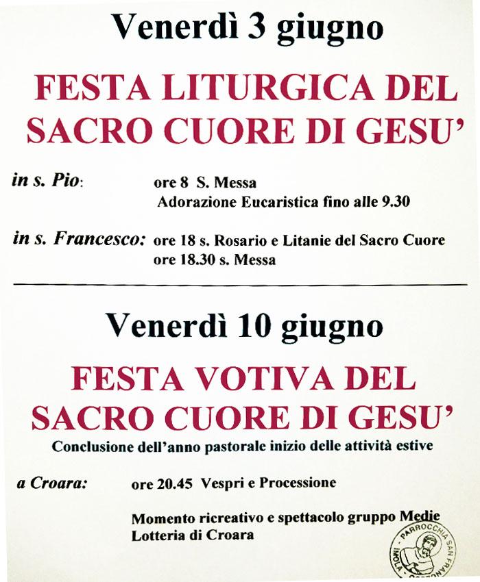 SacroCuore2016