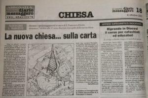 2001-10-06 Articolo san Pio