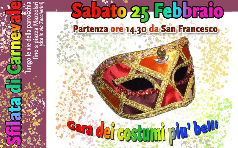 Carnevale del Catechismo !!!