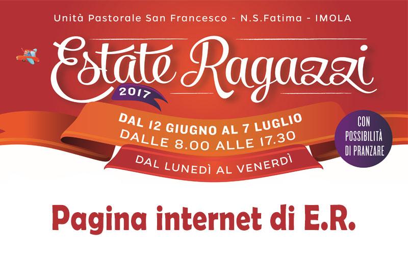 Estate Ragazzi 2017