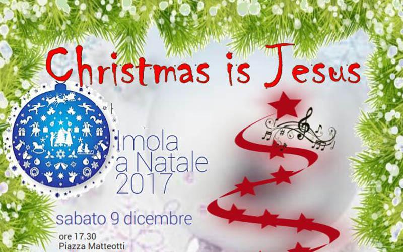 Concerto Christmas is Jesus