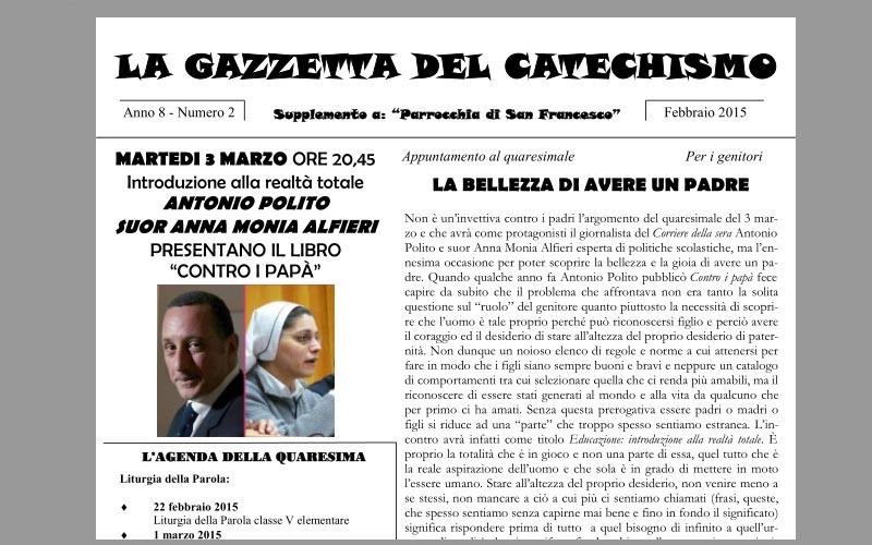 GazzImmacolata2014