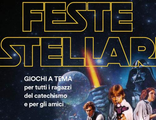 Feste stellari – Giochi a tema per i ragazzi del catechismo