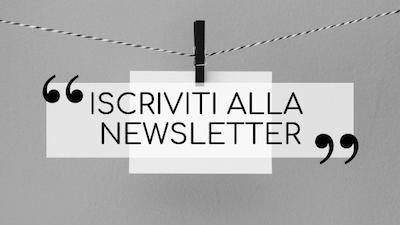 iscriviti alla newsletter (3)