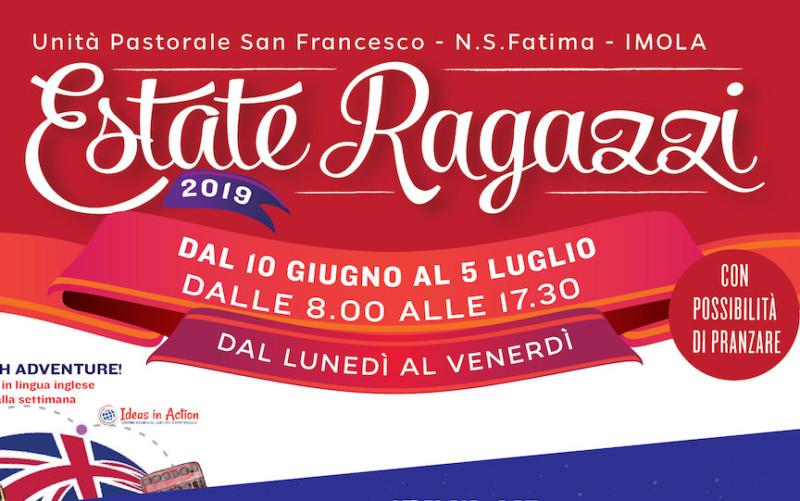 Estate Ragazzi 2019