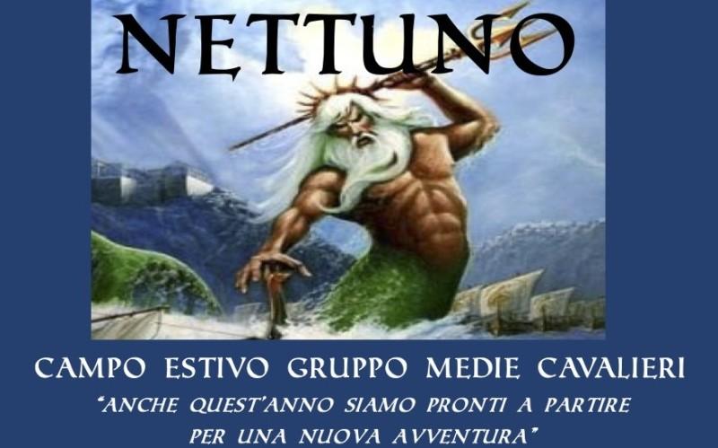 Campo Gruppo Medie Cavalieri